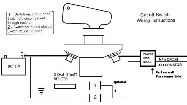 Race Car Kill Switch Wiring - Wiring Diagrams Race Car Kill Switch Wiring Diagram on
