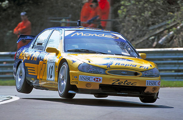 Mondeo Touring Car For Sale