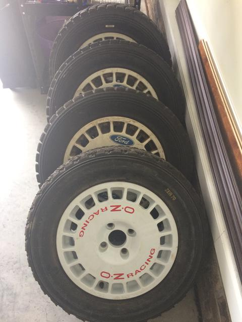 how to choose gravel tires for rally